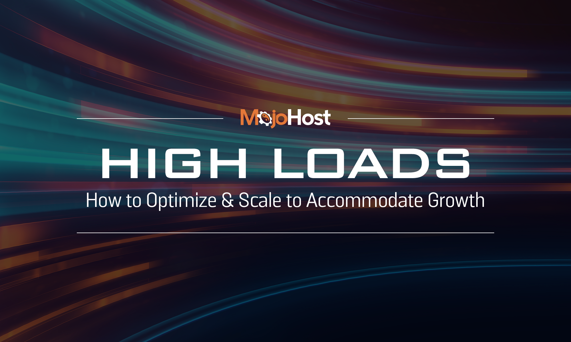 High Load: How To Optimize And Scale To Accommodate Growth
