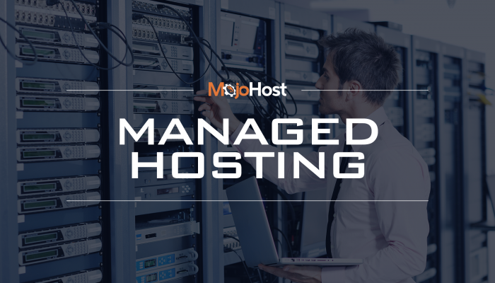 Managed Hosting - MojoHost