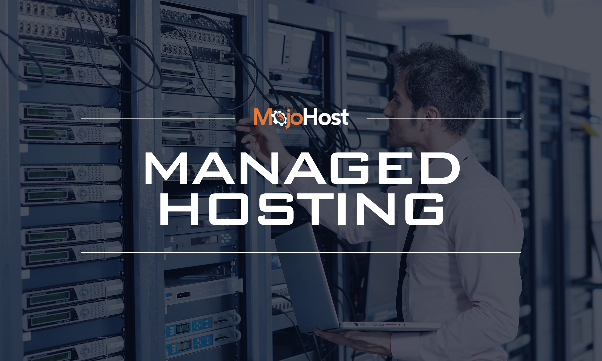 What Is Managed Hosting And How It Can Help Your Business