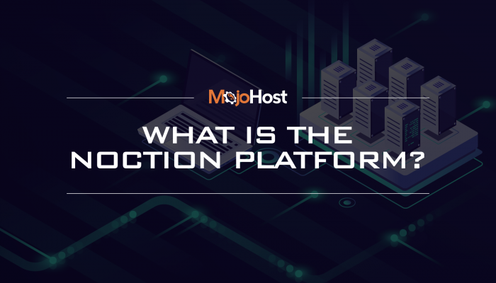 What Is The Noction Platform
