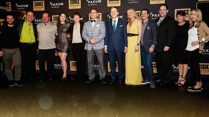 Winners of the XBIZ Honors Awards 2020, Including Brad Mitchell