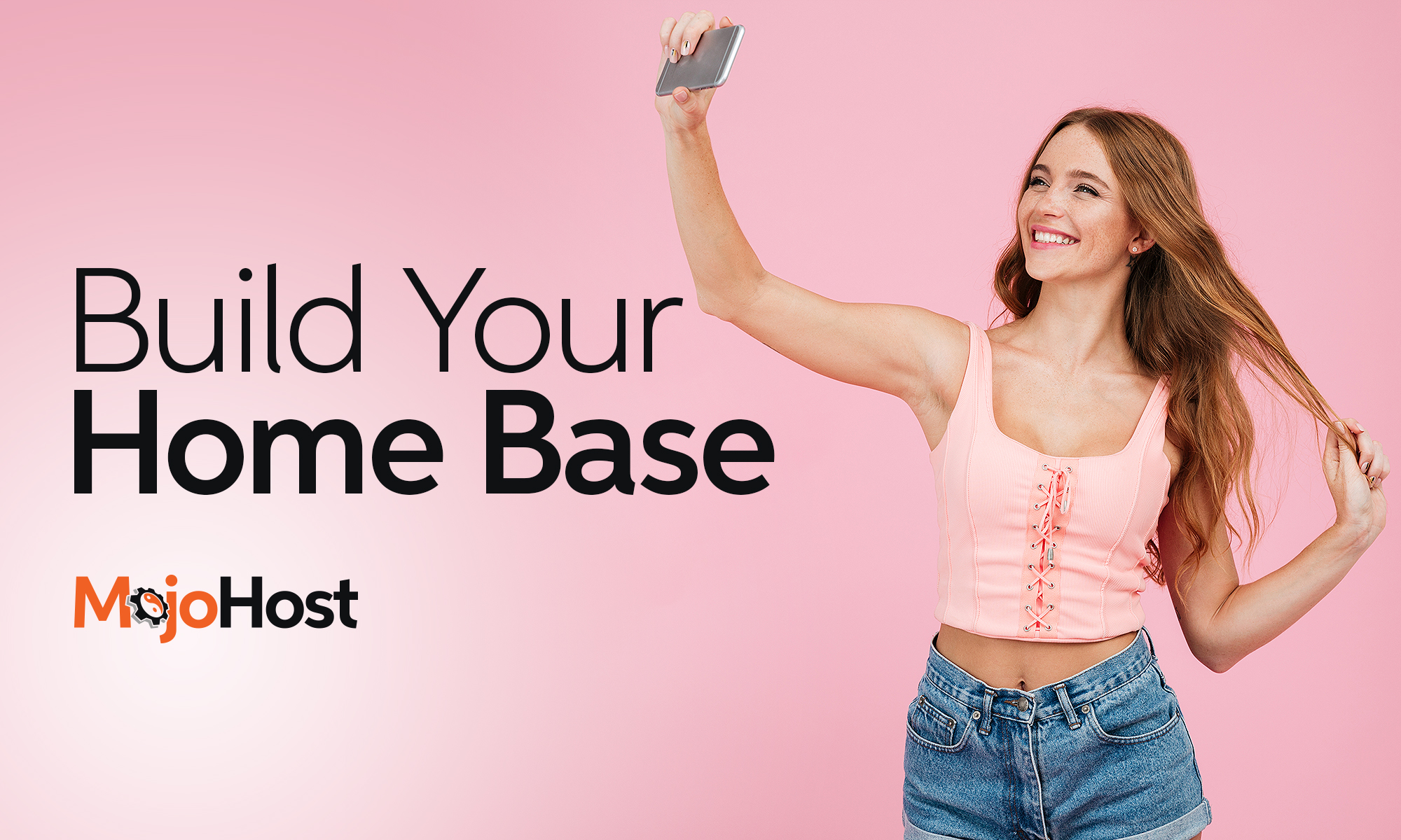 Adult Content Creators Time To Build Your Home Base